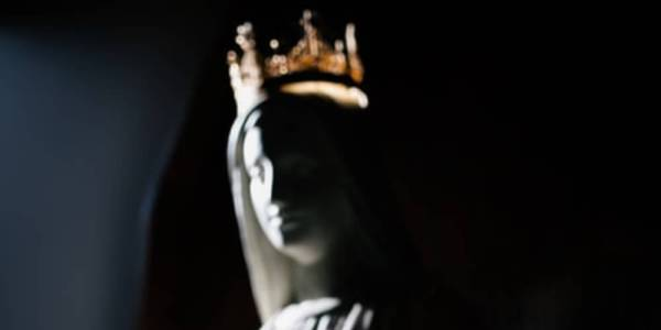 What Are The Four Marian Dogmas?