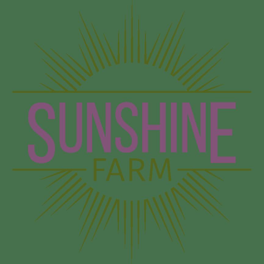 Sunshine Farm Logo