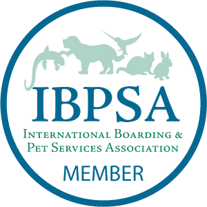 International Boarding & Pet Services Association (IBPSA) Logo