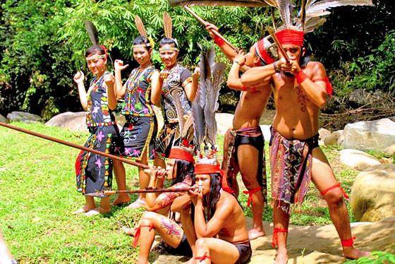 Image result for Mari Mari Cultural Village