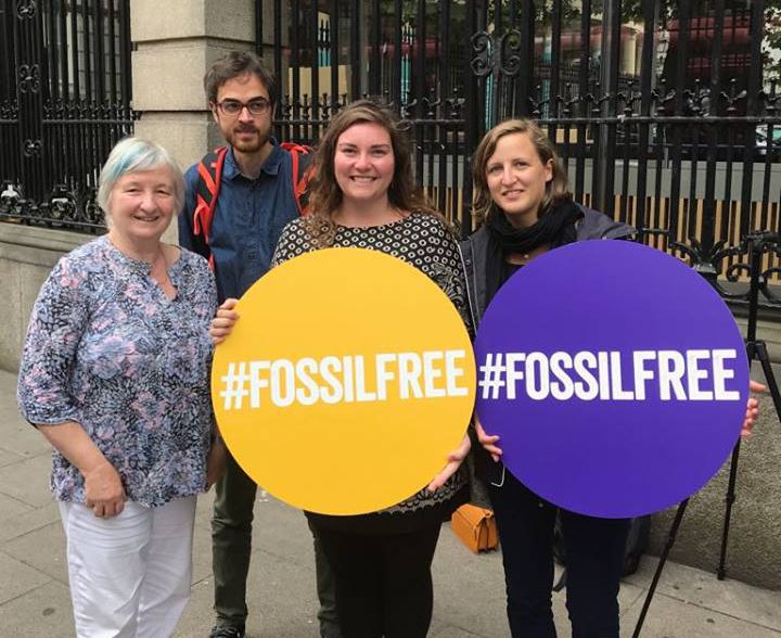PBP Bill calls for stop to oil and gas projects