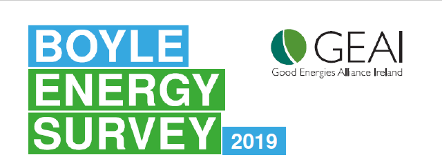 Boyle energy survey