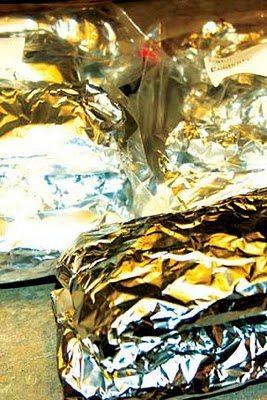 Brown Bag Burritos