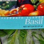 Oh My Sweet Basil