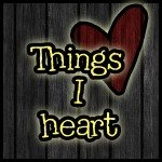 Things I Heart: The Vera Edition