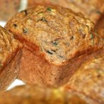 Zucchini Bread (Low Fat, Low Calorie)