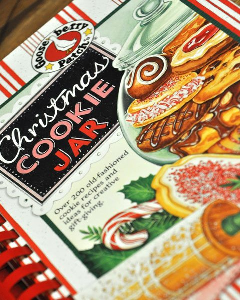 Christmas Cookie Recipes Using Cake Mixes