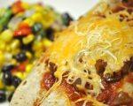 Burrito Casserole
