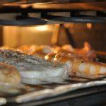 Seafood BBQ Broil