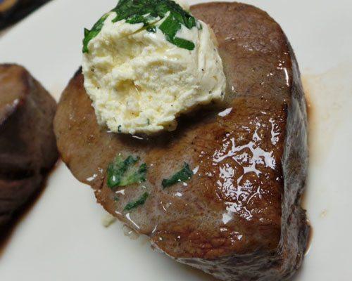 Steak Butter
