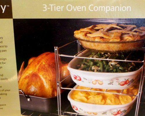 Oven Companion