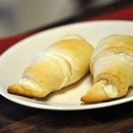 Crescent Rolls Cream Cheese