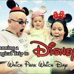 Disney: Which Park Which Day