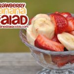 Bananas and Strawberries