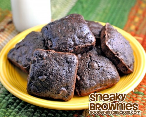 Brownies for Kids