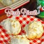 Fizzle Biscuits