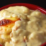Very Cheesy Potatoes