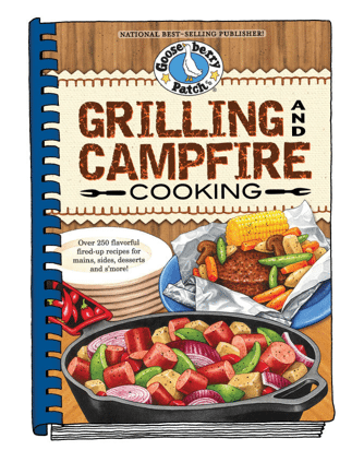 Grilling and Campfire Cooking