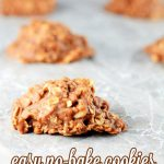 Easy No Bakes