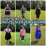 Outfit of the Day Week 2 – Plus Size Clothing