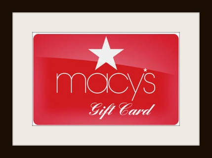 How To Check The Balance On A MacyS Gift Card