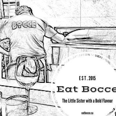 Eat Bocce: The Little Sister with a Bold Flavor