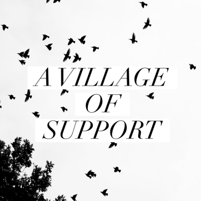 A Village of Support: The True Value of Friendship When Life Gets Real