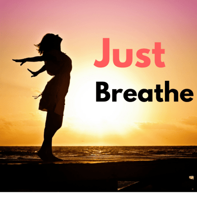 Breathe, De-Stress, and Relax in less than 5 minutes