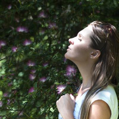 Breathe: Easy ways to De-stress and Relax This Fall