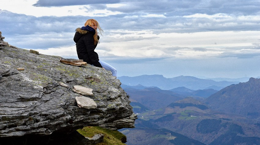 5 Ways to Deal When Life Is Overwhelming