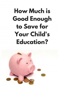 Deciding how much to save for your child's education is difficult for many parents. Learn how, when, and where to invest and why you should start now.