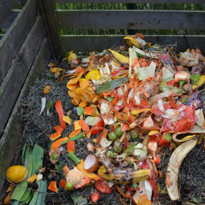 Composting for Kids Made Easy