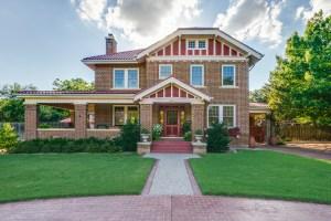 Hiawatha exterior image for real estate listing