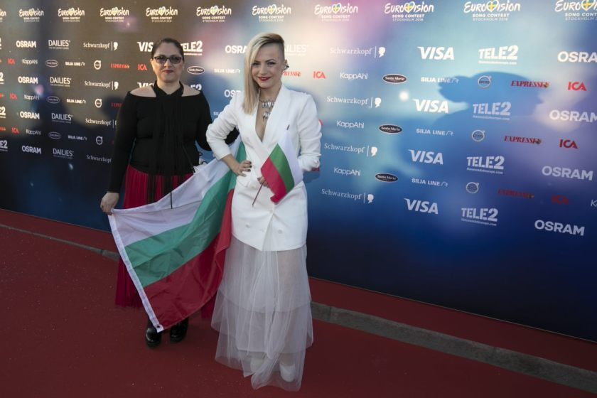 bulgaria red carpet ebu andres putting