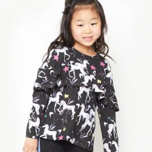 Wild Dill Unicorn Shirt