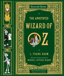 The Annotated Wizard of Oz