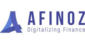 Afinoz Fintech Company logo