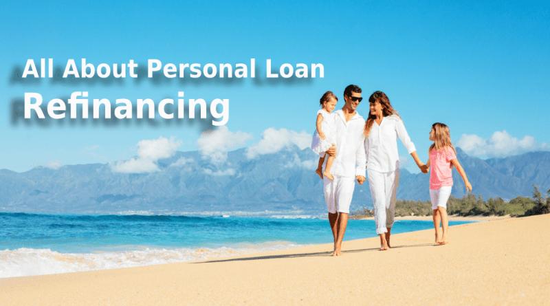 Personal Loan REfinancing
