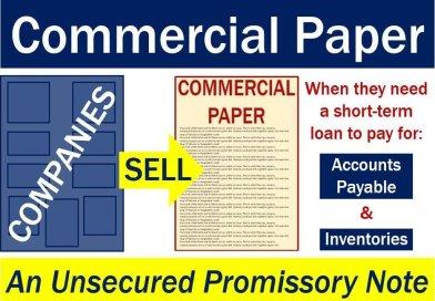 Commercial Paper in Loan
