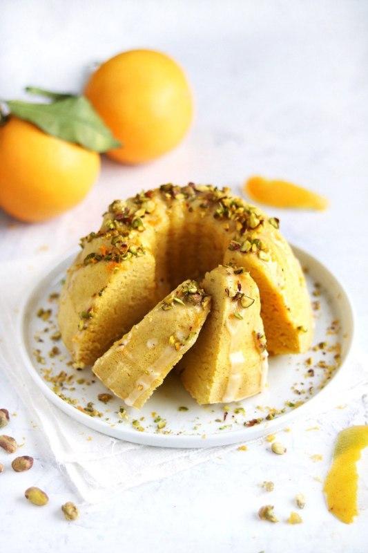 pan d'arancio antispreco