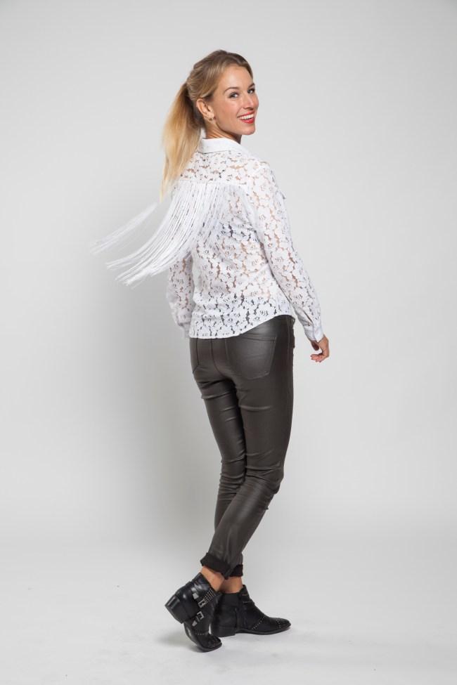 vero moda broek