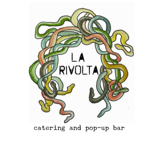 La Rivolta Logo