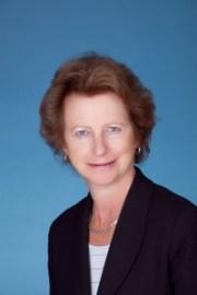 Margot Ritchie