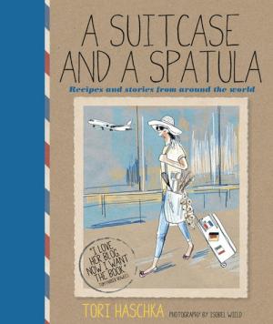 Suitcase Spatula book