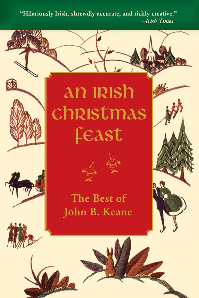 An Irish Christmas Feast