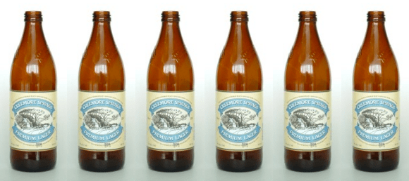 Memories of Creemores past... although today's stuff is not too shabby either. GFR's Jamie Drummond finds lots to love about the Molson-owned brewery's flagship brew.