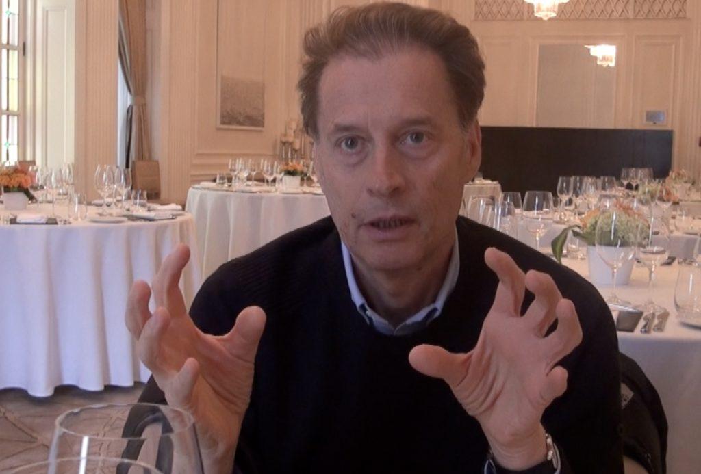 "Self-styled ""Sailing Winemaker"" Alberto Antonini calls the shots at the pioneering Bodegas Garzón in Uruguay."