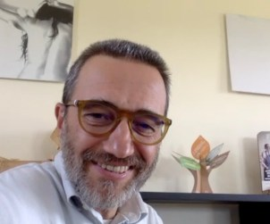 Salcheto Winemaker non-interventionist guru Michele Manelli in part 1 of two-parter interview.