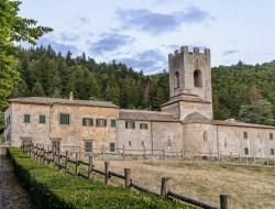 Badia A Coliuono Estate in Tuscany