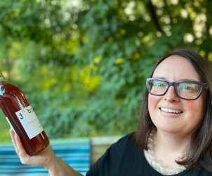 Kari Macknight Dearborn of Toronto's Drink Better gives us the story behind her wine agency.